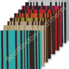 Element Stripe Curtain samples