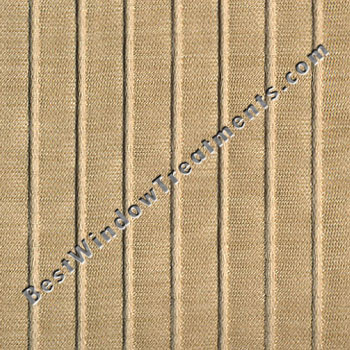 Marbella Jacquard Striped Curtain Panel