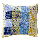 Lily Ann Quilted Pillow