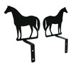 Horse Swag Holders