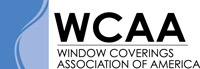 Window Coverings WCAA Logo