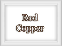 Copper - Custom Metal Curtain Rods