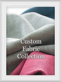 View Fabric Selection for Custom Window Treatments, Shades, Draperies, Top Treatment
