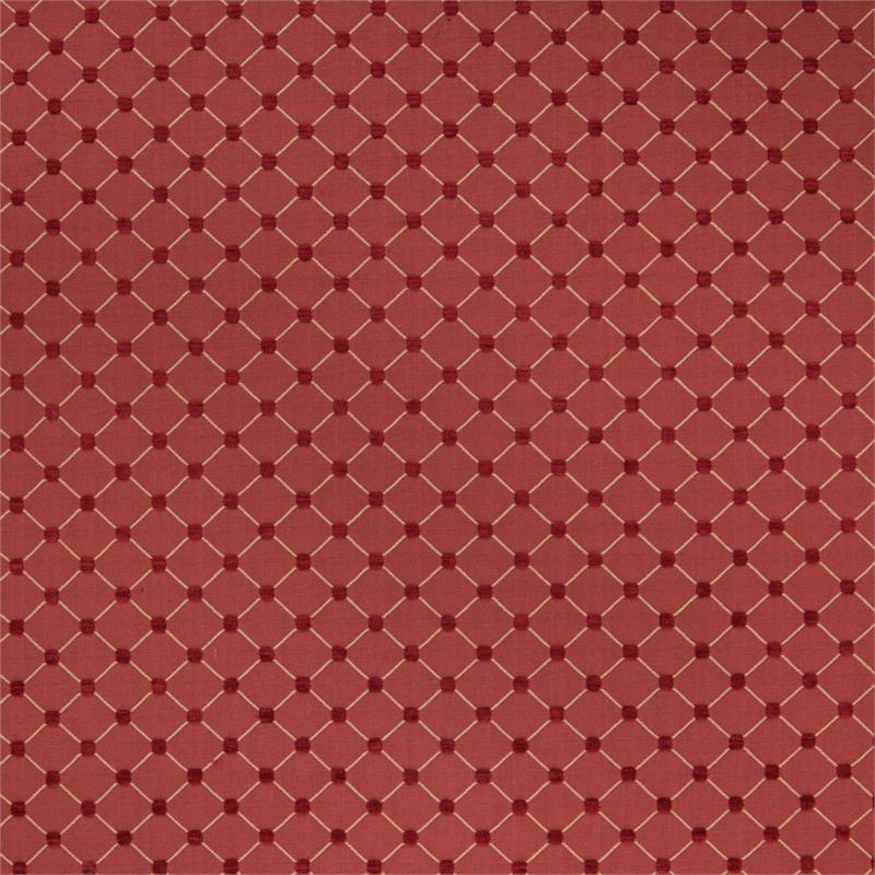Diamond Dots Fabric By The Yard Bestwindowtreatments Com