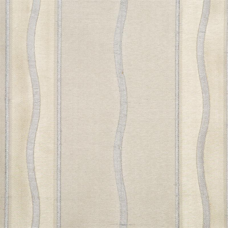 Rockafeller Stripe Ice Swatch