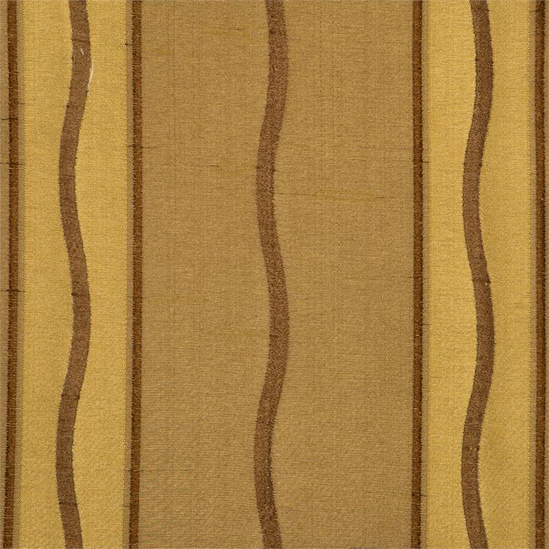 Rockafeller Stripe Chocolate Swatch