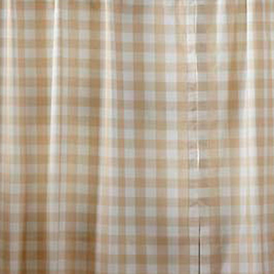 Curtain Rods And Panels