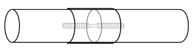 The Finial Company Metal Connector