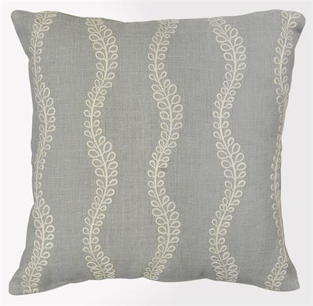 Ashley Jute Pillow