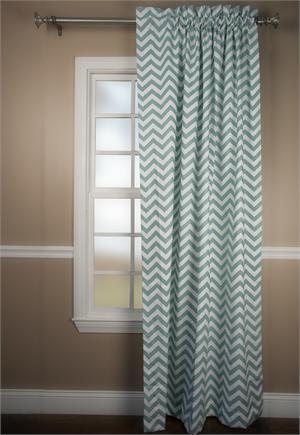 Reston Curtain Panel