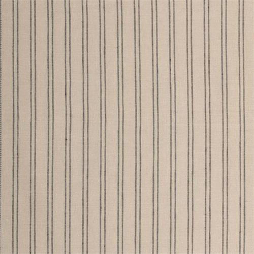 Rachel Stripe Linen Blend Tab Curtains