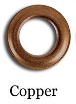 Copper Grommet