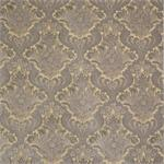 Empire Gold Damask Fabric