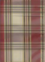 Brafferton Plaid in Lacquer