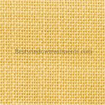 Frontier Faux Linen Gold Swatch