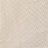 Milan Chevron Cream Swatch