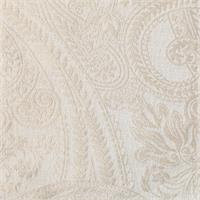 Milan Paisley Cream Swatch