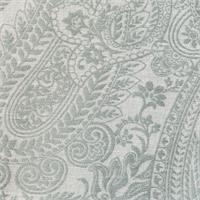 Milan Paisley Spa Swatch