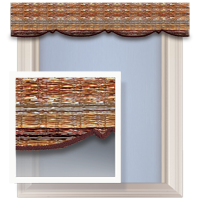 Tradewinds Premium Valance and Hems