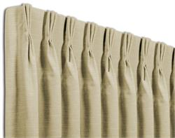 Pinch Pleat Panels Group 1 Patterns