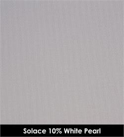 Solace 10% White/Pearl