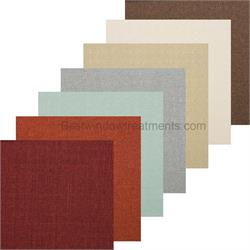 NFPA 701 Fire Retardant Fabric Swatch Sample - Flame Resistant Commerical