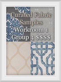 Window Treatments FAbrics Group 4