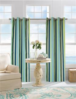 Exterior Indoor Outdoor Curtains