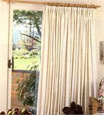 Extra Wide Curtain Panels in hunders of patterns