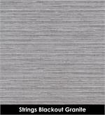 Strings Blackout Granite