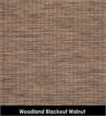 Woodland Blackout Walnut