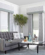 best window treatments dining room custom window treatments curtains shades toppers hardware readymade custom