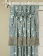 Pleated Draperies/Pinch Pleated Drapes
