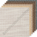 Loraina Weave Curtain samples