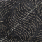 Montessa Black Fabric Swatch Sample