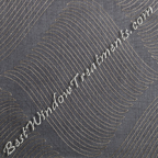 Montessa Charcoal Fabric Swatch Sample