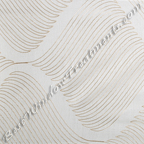 Montessa White Fabric Swatch Sample