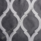 Sicily Fabric Swatch Pewter
